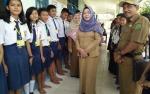 Hari Pertama UNBK SMP di Pulang Pisau Berjalan Lancar