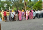 Peringati Hari Kartini, Seluruh ASN Perempuan di Pemkab Kotim Kenakan Kebaya