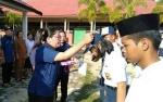 Dua Sekolah Numpang UNBK di SMPN 1 Kurun