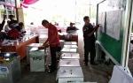 Kecamatan Rakumpit Suara Jokowi-Maaruf Amin Mendominasi