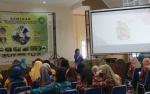Ikatan Adhyaksa Dharmakarini Pulang Pisau Gelar Seminar Wanita