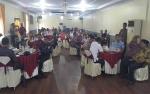 Polres Kobar Deklarasi Ciptakan Situasi Aman dan Kondusif Pasca Pemilu