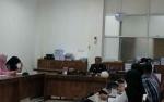 Mahasiswa Gelar Dialog dengan Komisi B DPRD Kalteng