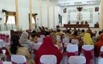 Pemkab Sukamara Terus Bangun Kemitraan dengan Legislatif