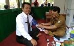 Petugas Medis Harus Ada di Kecamatan Pelaksanaan Rekapitulasi