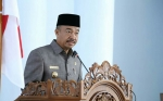 Bupati Imbau RSUD Kuala Pembuang Perhatikan Kebersihan