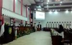 DPRD Palangka Raya Mendadak Gelar Paripurna Intern
