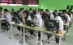 Orang Tua Khawatir Pelaksanaan UNBK Terkendala Jaringan Internet