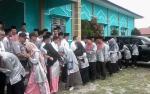 Kafilan STQ Katingan Diimbau Jaga Nama Baik Daerah