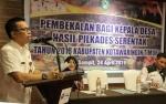 DPMDes Kotim Minta Seluruh Desa Bisa Menyerap Dana Desa 100 Persen