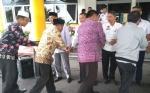 Kafilah STQ Asal Sukamara Diberangkatkan ke Palangka Raya