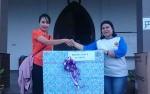 Sambut Paskah dan HUT GKE, Jemaat GKE Kuala Kurun Gelar Berbagai Kegiatan