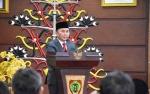 Gubernur Apresiasi Kinerja Perwakilan BPKP Kalteng