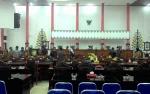 DPRD Palangka Raya Majukan Jadwal Reses