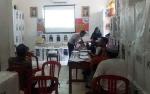 Jajaran Polsek Kapuas Timur Pantau Rapat Pleno Pemilu 2019 di PPK