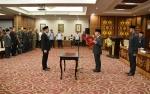 Kepala BPKP Kalteng Diingatkan Segera Aktif Bekerja