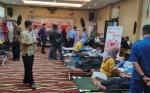 Bank Indonesia kembali Gelar Donor Darah