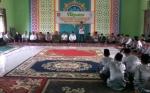Wakil Bupati Lepas Kafilah STQ Asal Katingan