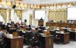 LKPj Barito Utara Masih Berpedoman Pada Perbup Nomor 09 Tahun 2014