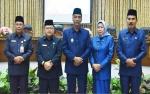 Realisasi Pendapatan APBD Barito Utara 2018 Setelah Perubahan Capai 99 Persen
