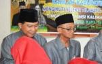Ketua DPRD Kapuas Motivasi Kafilah STQ Tingkat Kalteng