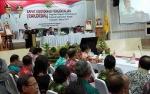 Idealnya Dana Pembangunan Infrastruktur, Pendidikan, Kesehatan dan Ekonomi Rp4 Triliun