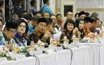 Wakil Bupati Pulang Pisau Berharap Jalan Menuju Pelabuhan Bahaur Segera Terealisasi