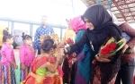 Wakil Bupati Seruyan Hadiri Peringatan Hari Kartini