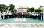 Bupati Seruyan Apresiasi Kinerja TNI dan Polri Amankan Pemilu
