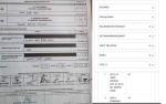 Jumlah Suara di Formulir C1 Pilpres Salah Satu TPS Kotawaringin Barat dan Web KPU Berbeda