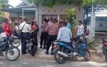 Perampok Satroni Sebuah Warung di Jalan Pilau Kapuas Siang Bolong