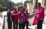 Peserta Lomba Dayung Dragon Boat Dituntut Tumbuhkan Semangat Sportivitas