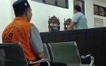 Terdakwa Sabu Pantau Kedatangan Pembeli lewat Kamera CCTV