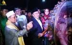 Gubernur Ajak Seluruh Kafilah STQ Aktualisasikan di Kehidupan Sehari-hari