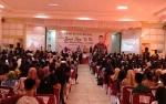 Ribuan Mahasiswa Ikuti Seminar Motovasi Kewirausahaan