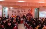 Gubernur Sugianto Ajak Pemuda Lebih Mandiri