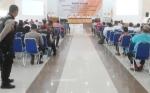 KPU Katingan mulai Pleno Rekapitulasi Perolehan Suara Tingkat Kabupaten