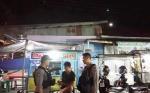 Polisi Patroli di Pasar Besar Antisipasi Premanisme