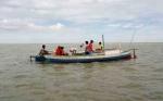Nelayan Sei Tabuk Hilang saat Melaut