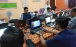 KPU Kalteng: Tak Ada Kecurangan dalam Proses Entri Data Pemilu