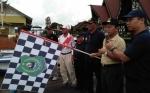 Wakil Bupati Kapuas Harapkan Cabang Olahraga Dayung Terus Berkembang