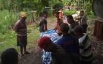 Ibu Muda Ditemukan Bunuh Diri di Kapuas