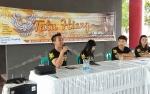 Peserta Festival Manaser Panatau Tatu Hiang akan Perebutkan Piala Bergilir