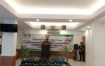 Pemprov Kalimantan Tengah Gelar Rakor Penanganan Sengketa Tanah
