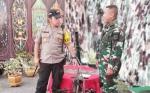 Polres Palangka Raya Tempatkan Personel untuk Pengamanan Kalteng Quality Expo 2019