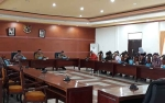 DPRD Kapuas Terima Kunjungan Kerja DPRD Tanah Bumbu