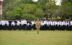 Kotawaringin Timur dan Pemerintah Provinsi Kerja Sama Pelatihan Dasar CPNS Golongan II dan III