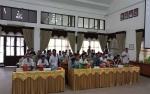 Pleno Kabupaten Kotawaringin Timur Dimulai, Hari Pertama Rekapitulasi 6 PPK
