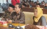 DPRD Apresiasi Bandara Kuala Pembuang Beroperasi