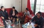 Caleg PKS Laporkan Dugaan Pelanggaran Pemilu di Mentaya Hulu